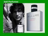 Perfume Allure Homme Sport 100ml - Chanel - Original Perfume