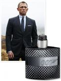Perfume James Bond 007 - Masculino EDT 75ml