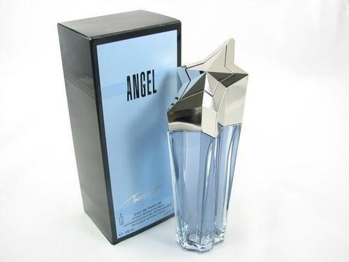 Perfume Angel Feminino Edp 100ml Thierry Mugler Original Jadi